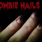 SNB // Halloween Nails – Originalité 0 mais fierté 1000 !