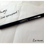 Imagic le liner permanent !