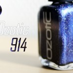 Ozotic 914 Scatter Chrome // Beauté galactique !
