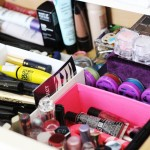 Ma petite collection make-up ♥