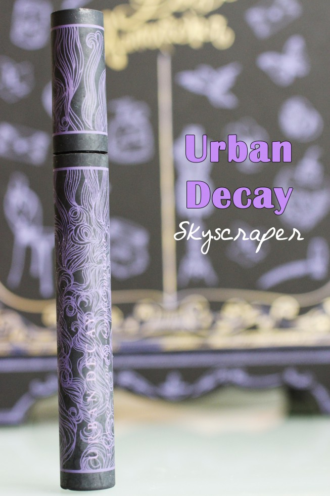 mascara urban decay