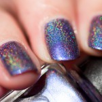 Violet obsession // Blown Away de CBL