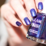 Glam Polish // Second star to the right ☆