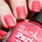 Picture Polish // Paris s'éveille avec Sizzle !