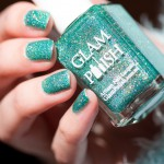 Glam Polish // Polar lights de la Mid-Winter's Dream Collection