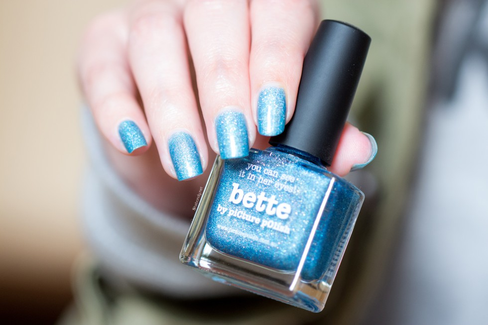 bette picture polish 617 ozotic