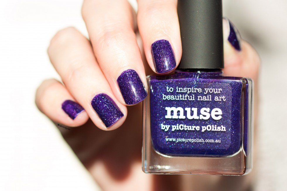 Muse picture polish
