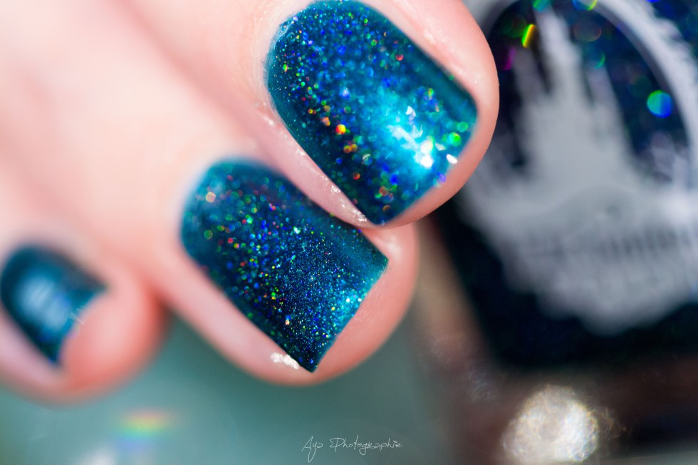 Neptune enchanted polish