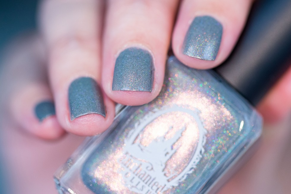 moon water enchanted polish