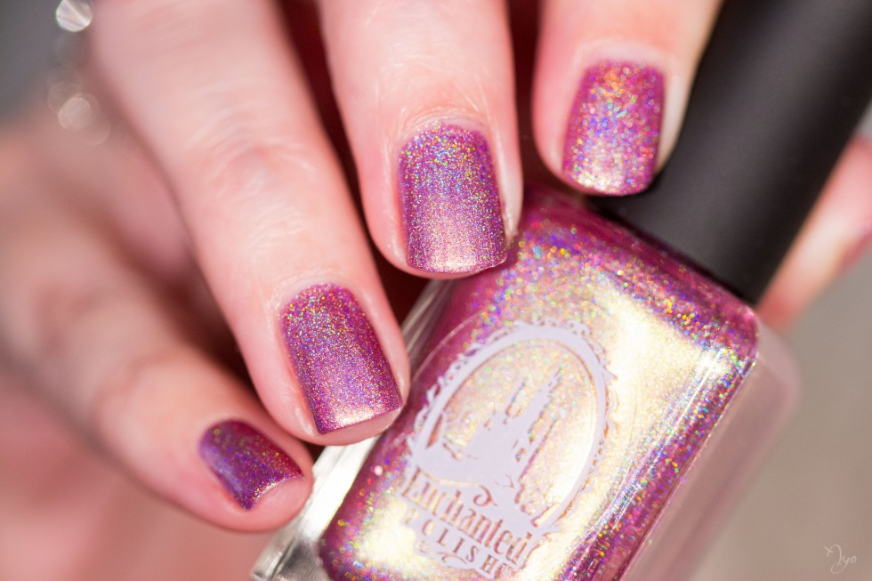 Liquid love enchanted polish
