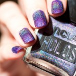 Violet obsession // Out of this world de NCLA