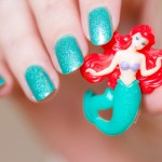What's in-die box – Ariel by Glam Polish