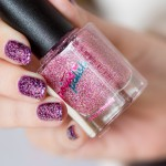 What's in-die box – Aurore, Once Upon a Dream by Peita's Polish